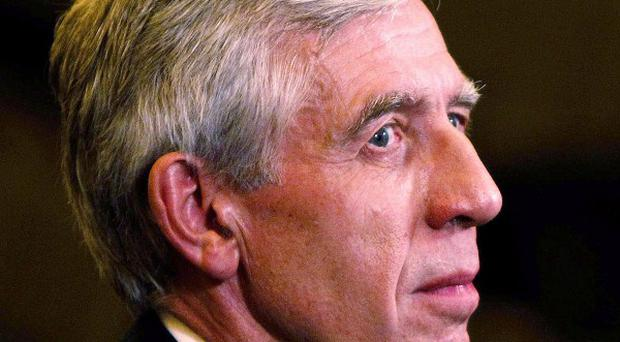 Jack Straw accused some Pakistani men in Britain of seeing white girls as 'easy meat' for sexual abuse