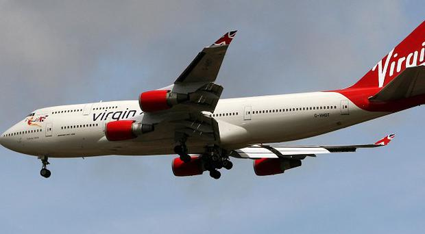 Virgin Atlantic is to withhold some landing fees from Heathrow