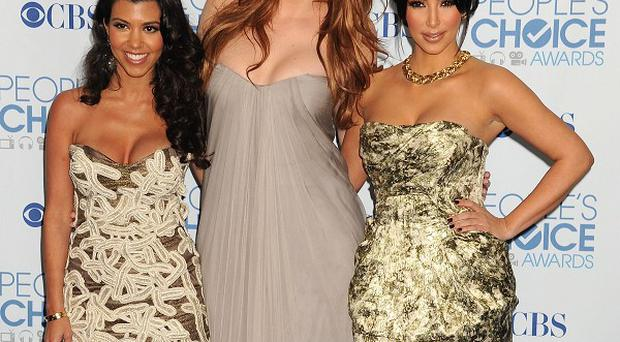The Kardashians are facing a lawsuit