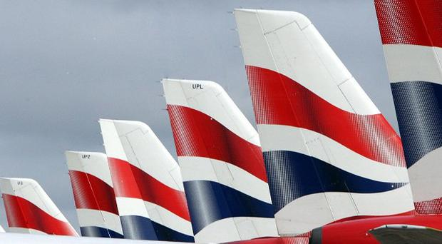 British Airways cabin crew are expected to vote in favour of strike action, the Unite union says