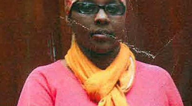 Amina Muse has been jailed for swindling more than 250,000 pounds in a 'professionally planned' benefit scam