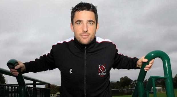 Ian Humphreys' fine kicking form makes him the key man as Ulster prepare for their massive Heineken Cup test against Biarritz at Ravenhill on Saturday