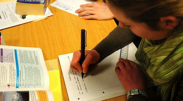 An Ofsted report highlighted weaknesses in the way languages are taught in secondary schools