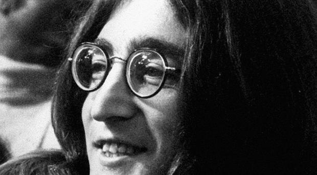 John Lennon's first car is up for sale