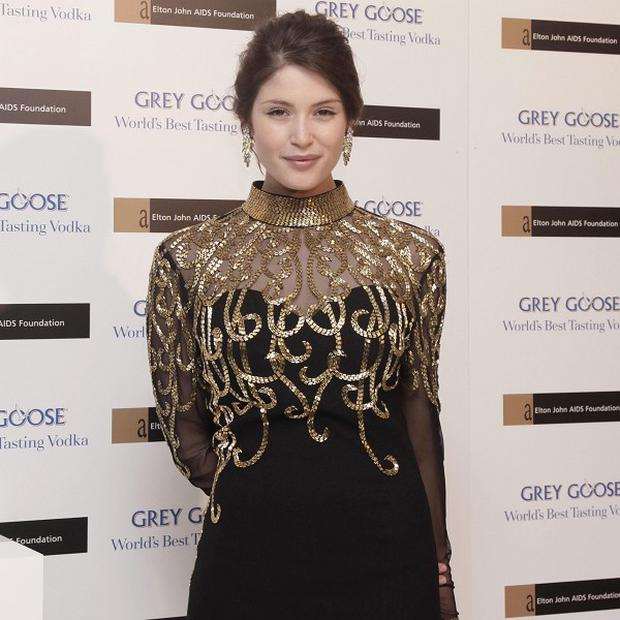 Gemma Arterton is in the frame to be Bafta's latest Rising Star