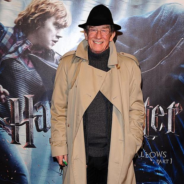 Sir Ian McKellen will return as Gandalf