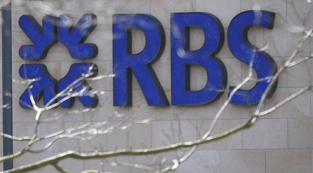Royal Bank of Scotland has been fined £2.8 million for 'multiple failings' in the way it handled complaints