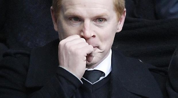 A package containing bullets has been sent from Northern Ireland to Celtic manager Neil Lennon