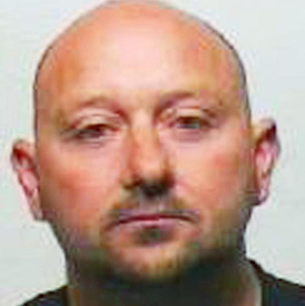 Pc Stephen Mitchell has been jailed for life for raping and sexually assaulting vulnerable women