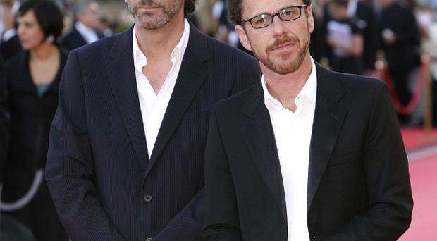 Joel and Ethan Coen have failed to land a Directors Guild nomination