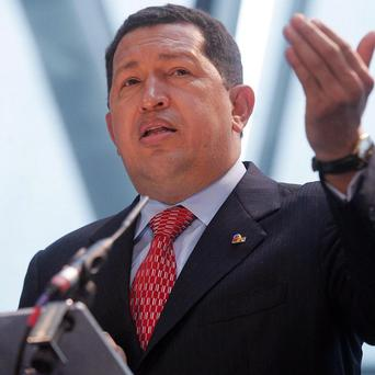 Roman Catholic leaders in Venezuela are calling for President Hugo Chavez to give up special legislative powers