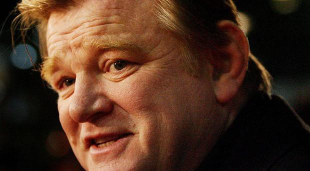 Brendan Gleeson and his two actor sons are shortlisted in the Irish Film and Television Awards