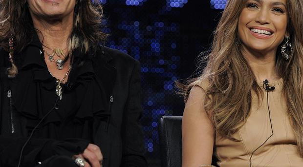 Steven Tyler and Jennifer Lopez are the new American Idol judges