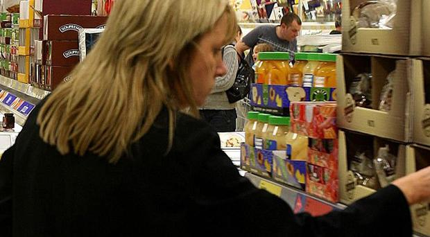 Consumers have been warned that more price rises are on the way