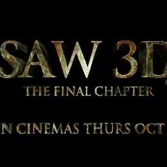 A 10-year-old complained about the Saw 3D television ad