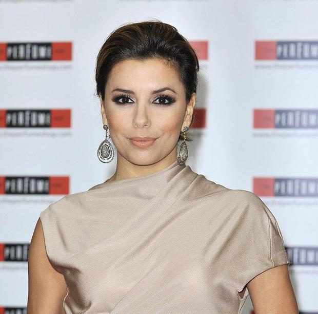 Eva Longoria is being sued over her financially troubled Las Vegas nightclub