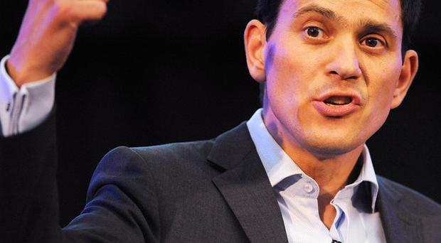 David Miliband is set to take on a role with Sunderland Football Club