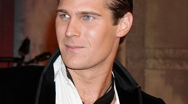 Swedish DJ Basshunter has denied sexually assaulting two women at a Kirkcaldy nightclub
