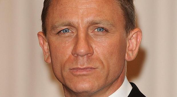 It has been confirmed that Bond will be back in November 2012