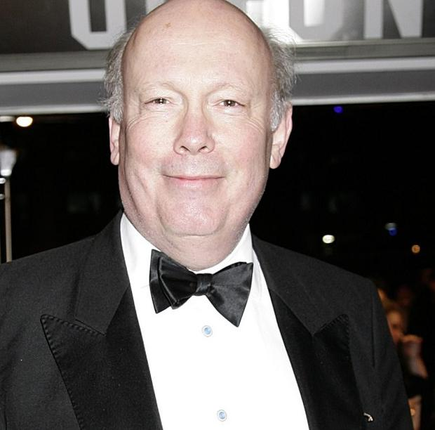 Downton Abbey creator Julian Fellowes is to take his seat in the House of Lords