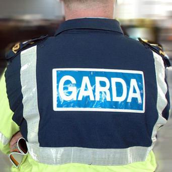 A 33-year-old man has died after being hit by a car on the N9 in Co Kildare