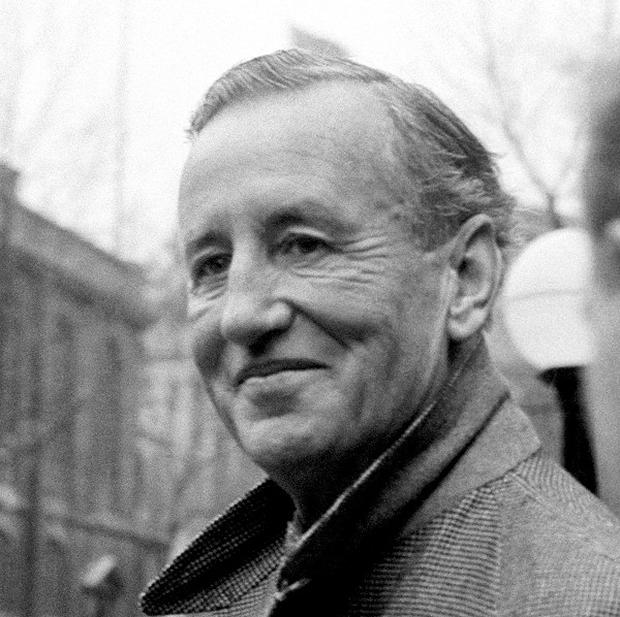 Writer Ian Fleming bought a property in Jamaica he dubbed GoldenEye