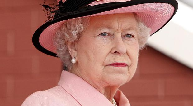 The Queen has made a personal donation to relief efforts for the floods in Australia