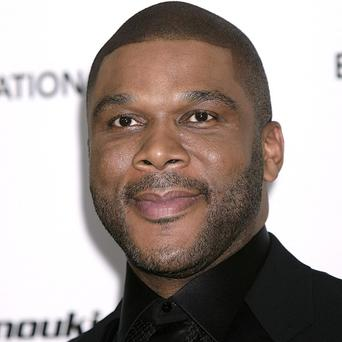 Tyler Perry is up for 19 NAACP Image Awards