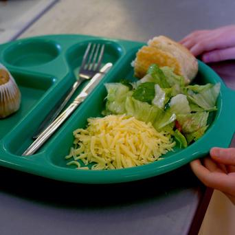 School meals in the US may have to adhere to certain standards under plans being considered by the government