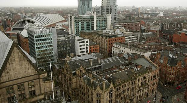 Manchester City Council said it will have to axe almost a fifth of its workforce