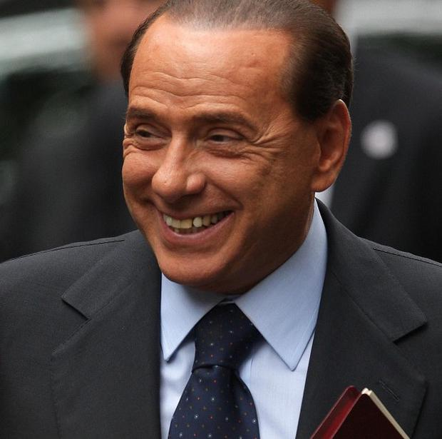 A top court has rejected an immunity law shielding Italian Premier Silvio Berlusconi from trial