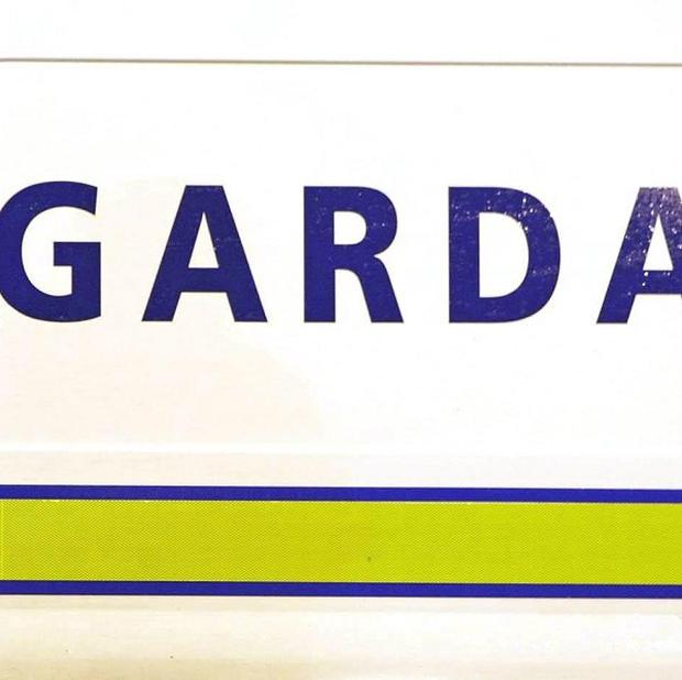 Gardai have launched a murder probe after the body of a man with stab wounds was discovered in a burnt-out flat