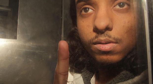 Mohammed Moksudur Rahman Chowdhury is one of nine men remanded in custody charged with planning a terror attack