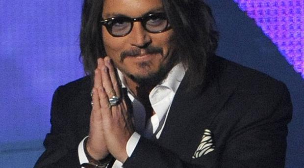 It looks like Johnny Depp could be back for a fifth Pirates Of The Caribbean outing
