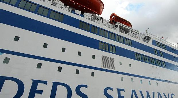 DFDS has announced it is cancelling two ferry routes from Dublin