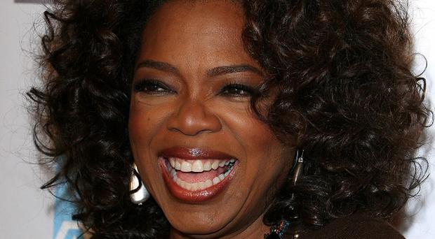 Oprah said her worst career moment was the box-office failure of her movie Beloved