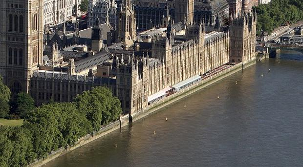 A serving MP has reported six of his parliamentary colleagues to police over alleged abuse of expenses, it has been reported