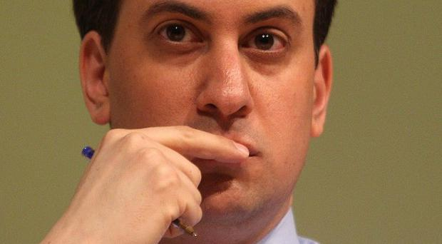 Lib Dem voters prefer Ed Miliband to Nick Clegg, a new poll suggests