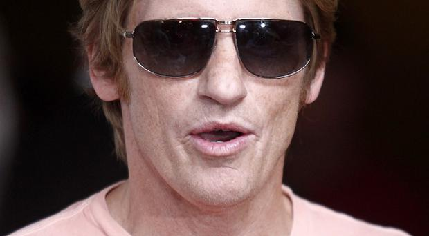 Denis Leary will end his run in Rescue Me