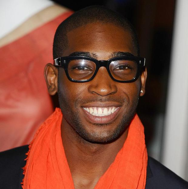 Tinie Tempah has racked up four Brit nominations