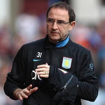 Martin O'Neill looks set to replace Avram Grant as West Ham manager.