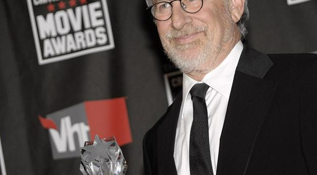 Steven Spielberg doesn't feel guilty for making swimmers nervous with Jaws