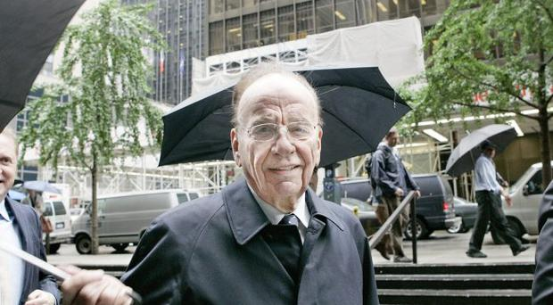 Rupert Murdoch's News Corporation plans to sell MySpace