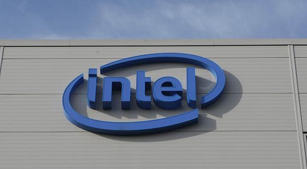 Intel's 373 million euro expansion of its operations is a vote of confidence in its economy, Brian Cowen has said