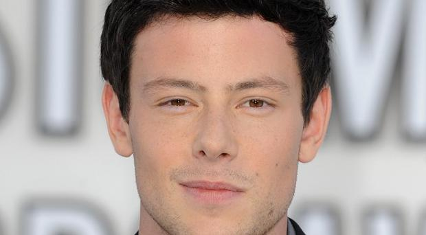 Cory Monteith wants Glee to continue for as long as possible