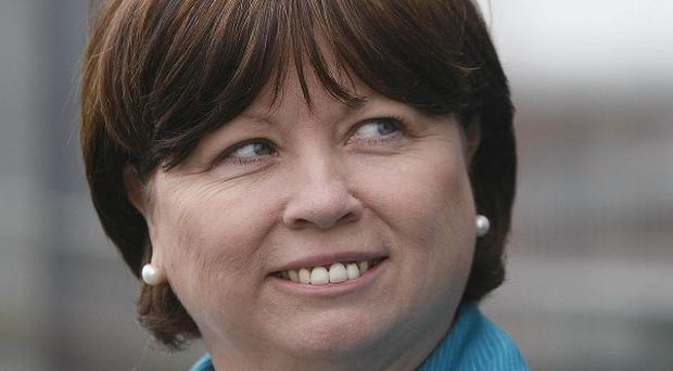 Health Minster Mary Harney is under further pressureto publish a damning audit report into the finances of health insurer Vhi