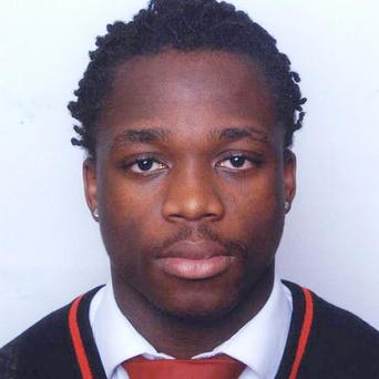 Sylvester Akapalara was killed on the Pelican Estate in Peckham