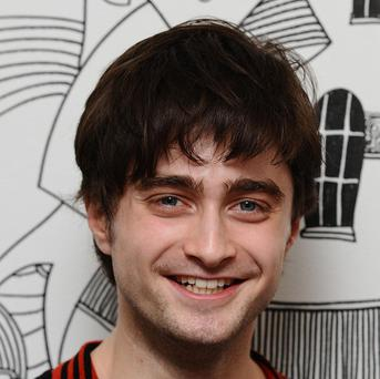 Daniel Radcliffe will star in the Broadway revival of How to Succeed in Business