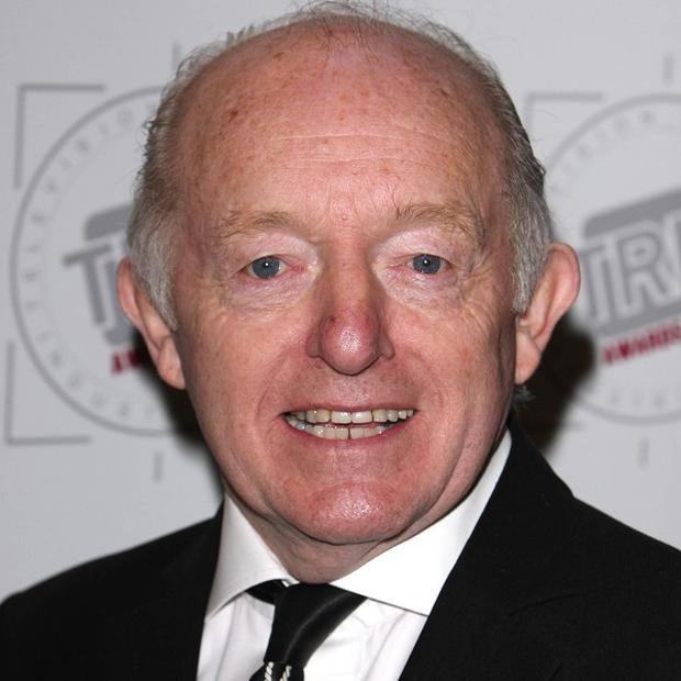 Paul Daniels' old wig is attracting interest on eBay