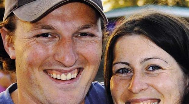 Two men charged over the murders of honeymoon couple Ben and Catherine Mullany in Antigua will go on trial in May, prosecutors said